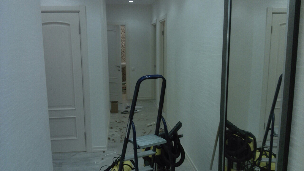 уборка квартиры клининговая компания салават