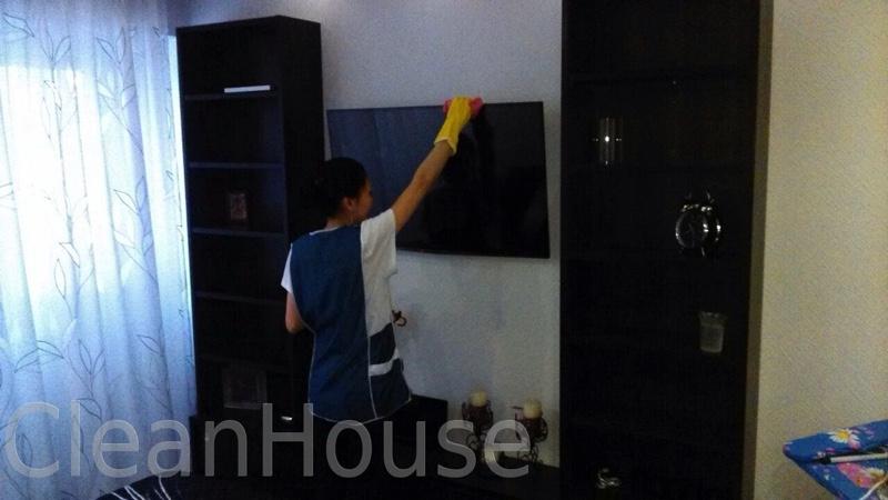 химчистка на дому мебели Солнечногорск цены