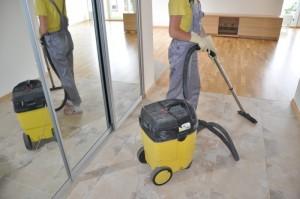 Как убрать строительную пыль. Расскажет клининг-центр Clean House