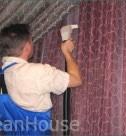 Химчистка на дому в Москве и подмосковье
