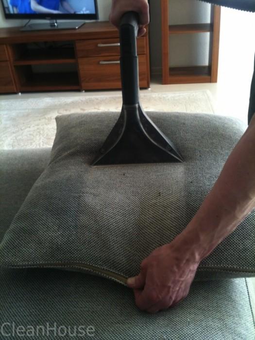 чистка на дому мягкой мебели Люберцы