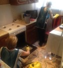 Уборка частных квартир в Москве от Clean House