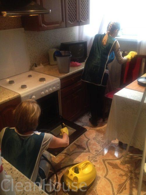 химчистка на дому мебели Люберцы недорого