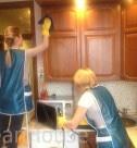 Генеральная уборка квартиры от специалистов клининговой компании Clean House