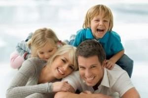 Счастливая семья - CleanHouse