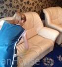Профессиональная чистка кожанной мебели в Москве