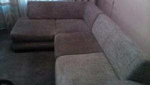 Химчистка мягкой мебели с выездом на дом от компании Clean House