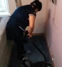 Химическая чистка дивана на дому в Москве и подмосковье