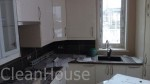 Уборка кухни после ремонта. Чистка и мойка кухни в Москве