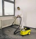 CleanHouse клининг -Уборка после ремонта.