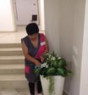 Уборка помещений в Москве специалистами клининг-центра CleanHouse