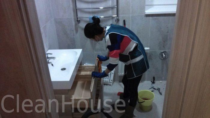 химчистка на дому мягкой мебели Химки цены