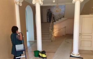 Как убраться после ремонта? Расскажет служба клининга Clean House