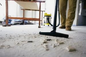 Как убрать после ремонта. Расскажет клининг-центр Clean House