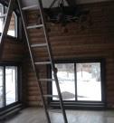 Уборка дома после строительства в Подмосковье от специалистов компании Clean House.