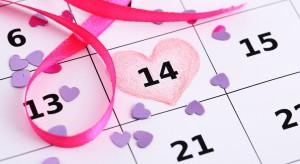 День Святого Валентина - CleanHouse