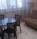 Домработница, комната после уборки от компании CleanHouse