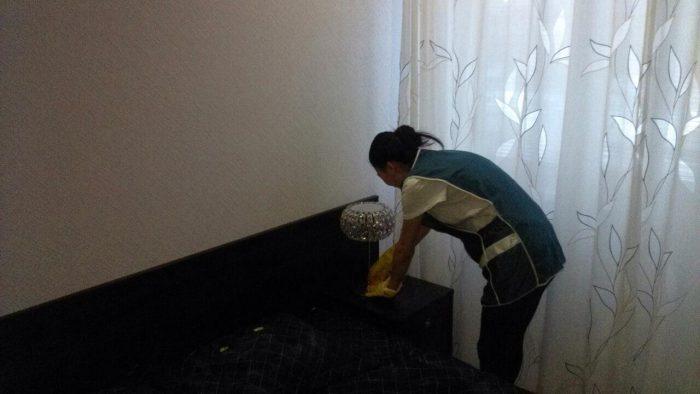 химчистка на дому ковров Бронницы цены