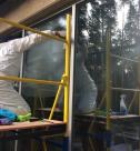 Уборка коттеджей, мытье окон в коттедже от Clean House