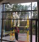 Уборка коттеджа в москве. Портфолио CleanHouse