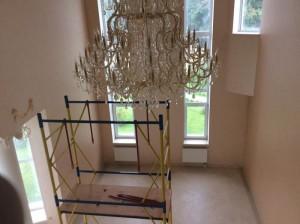 Уборка помещений после ремонта в Москве от специалистов компании Clean House