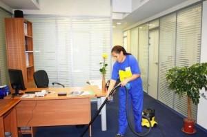 Ежедневная уборка офиса от специалистов клининговой компании Clean House