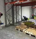 Уборка складских помещений в Подмосковье от специалистов компании Clean House
