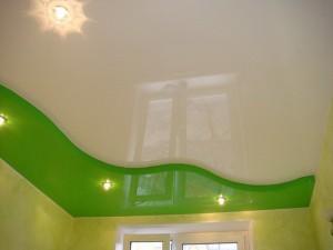 Как и чем мыть натяжной потолок? Расскажет клининговая компания CleanHouse
