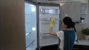 Как устранить запах в холодильнике? Расскажет cleanhouse
