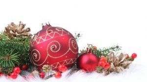Клининговая компания CleanHouse поздравляет Вас с наступащими Новым годом и Рождеством