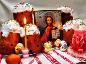 Клининговая компания cleanhouse поздравляет с праздником светлой Пасхи