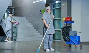 Профессиональный клининг с компанией Clean House