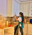 Уборка квартиры после ремонта cleanhouse