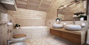 Уборка дома после ремонта предполагает обеспыливание стен и пололка от Clean House