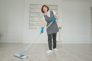 Цены на уборку квартиры в Москве от клининговой компании Clean House