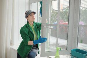 Расценки на уборку дома от клининговой компании Clean House